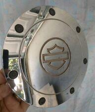 2002 2003 Ford F150 Harley Davidson Chrome Wheel Center Cap New OEM 2L3Z 1130 BA