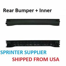 2000 - 2006 Sprinter Bumper with Inner for Mercedes Dodge Freightliner [NEW]