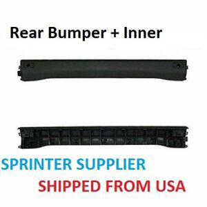 Sprinter Rear Bumper + Inner fits 1995 - 2006  Mercedes Dodge 05104512AA
