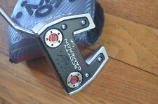 "New listing Very Nice Scotty Cameron Futura 5W Putter Golf Club, 35"" w/HC"