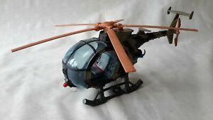 Chap Mei Soldier Air Force Military Action Toys 'R' Us Helicopter