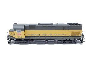 Atlas Silver Series Spokane, Portland & Seattle C425 Diesel Locomotive #324 DC