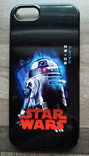 Star Wars R2 D2 phone cover for iPhone 5 5s SE
