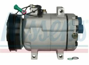 NISSENS Kompressor, Klimaanlage für AUDI VW