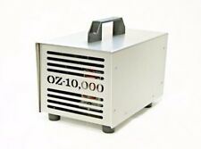 OZ-10,000 mg/hr Commercial Ozone Generator with Moisture Proof Elements