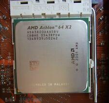 AMD Athlon 64 X2 3800, 2GHz Dual Core CPU, Socket 939.