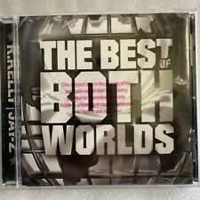 Jay-Z : Best of Both Worlds Rap/Hip Hop 1 Disc Cd Promo! -New Other-