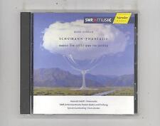 (CD) Hans Zender: Schumann-Phantasie; Bardo / Heinrich Schiff;SWR Sym;Cambreling