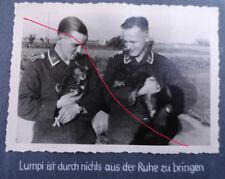 original  Foto  Nachlass Luftwaffe Flak Rgt III 9  Frankreich   38  Bilder