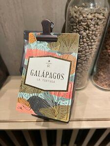 <NEW> STARBUCKS RESERVE GALAPAGOS LA TORTUGA WHOLE BEAN / 8.8oz / 250g