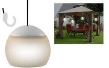 LED Hängelampe Leuchte für Pavillion Zelt Camping Partybeleuchtung 4 Stück Set