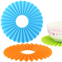 Multifunction Foldable Silicone Table Sun Mat Heat Resistant Non Slip Placemat