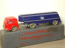 Henschel HS 170T PAM Tankwagen 21000 ltr - Siku V58 Germany in Box *30816