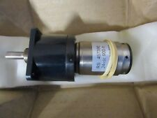 Portescap DC Geared Motor, Brushed, 24 V dc, 21 mNm, 11 W - A9 457396