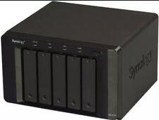 Synology DiskStation Ds1512+ 5 Bay Nas Server - Diskless