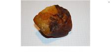 Natur Roh Bernstein Raw Amber 83 Gr