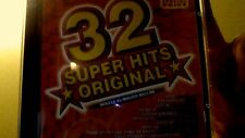 32 super hits original mixata da mauro miclini 2 cd dig it 1998