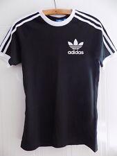 VINTAGE Adidas Ladies Training Running Gym RARE Football Shirt Retro 80s 90s