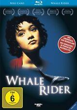 Whale Rider Blu-ray *NEU*OVP*