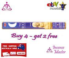 HEM THE MOON Incense Aroma - HEX - 20g - 20 Sticks +SAMPLES+BULK Incense_Master