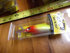 Storm Hot N Tot Madflash Series lure MF07 AHM 599 Clown
