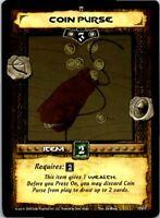 Conan Core CCG TCG Card #017 Coin Purse