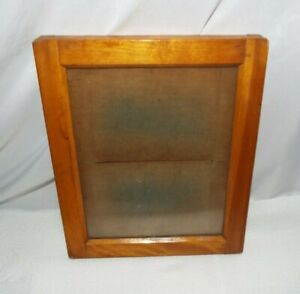 RARE ANTIQUE BURKE & JAMES INC. CONTACT PRINTING FRAME MADE IN JAPAN READ!!!!!