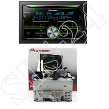 PIONEER fh-x730bt MIXTRAX 2-din CD Bluetooth, Front USB, iPod, Front Aux-in, mp3