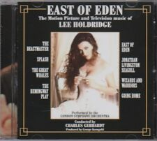East Of Eden: The Motion Picture and Television Music of Lee Holdridge (CD,...