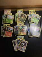 Pokemon 50 Random Card Bulk Lot - Official TCG Cards Vintage & Holo Guaranteed