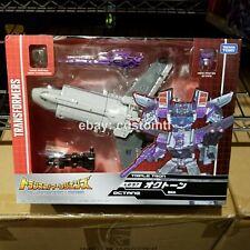 Takara Transformers Legends LG57 Octane Triplechanger Headmasters *H4