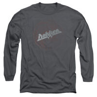 Dokken Band BREAKING THE CHAINS Vintage Style Licensed Long Sleeve T-Shirt S-3XL