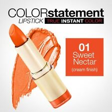 Milani Color Statement Lipstick 01 Sweet Nectar *Sealed* ~Combined Shipping~