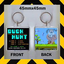 NES -duck RANGE- culte jeu Porte clé