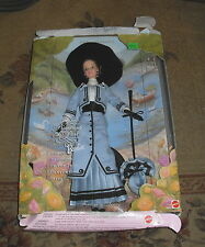 Barbie - Promenade in the Park New in Box - Box is battered Contents Super 18630