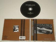 MUSTANG FORD/DAYTONA USA(SUPERMODERN 6364) CD ALBUM