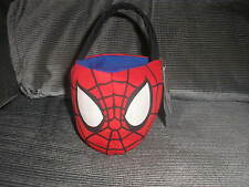 New with Tag Plush Mini Spiderman Easter Basket