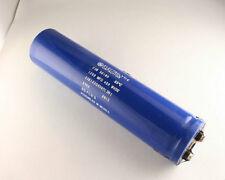 1x 1200uF 400V Large Can Electrolytic Aluminum Capacitor 1200MFD 400VDC 1,200