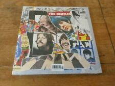 The Beatles Compilation Vinyl Records
