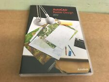 AUTOCAD RASTER DESIGN 2012 With Product Key