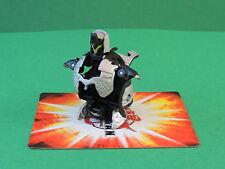 Bakugan Mutant Taylean Black Darkus 700G BakuMutants Mechtanium Surge S4