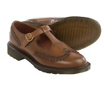 Dr. Martens Women`s MABEL 8065  Mary Jane LIMITED EDITION MIE  Retail $400!!