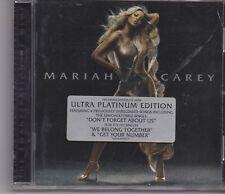 Mariah Carey-The Emancipation Of Mimi cd album