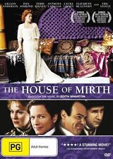 The House Of Mirth (DVD, 2016)