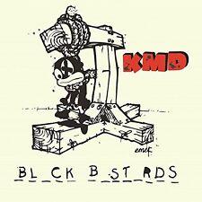 KMD - BLCK BSTRDS [CD]