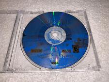 Speed Devils (Sega Dreamcast, 1999) Game in Plain Case Excellent!