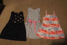 Girls Dress Lot 2T-3T OshKosh 3 dresses
