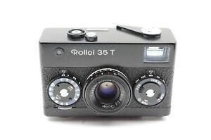 ROLLEI 35 T , TESSAR 3,5/40, SHC Art. 758533