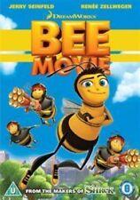 Bee Movie 5051189135231 DVD Region 2