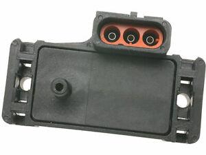 For 1996-2001 AM General Hummer Turbocharger Boost Sensor SMP 93912DG 1997 1998